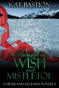 bound by wish and mistletoe