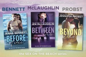 sex on the beach series