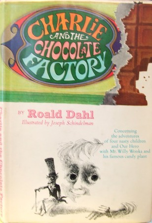 Charlie and the Chocolate Factory Musical Violet
