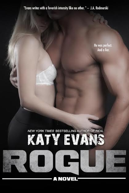 Rogue cover