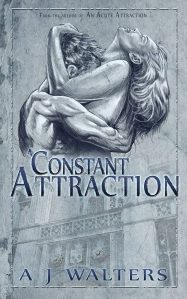 a constant attraction cover