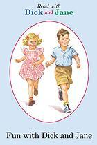 dick and jane cover
