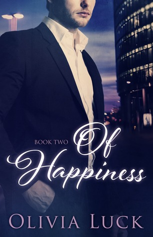 of happiness cover