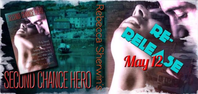 rerelease banner second chance hero