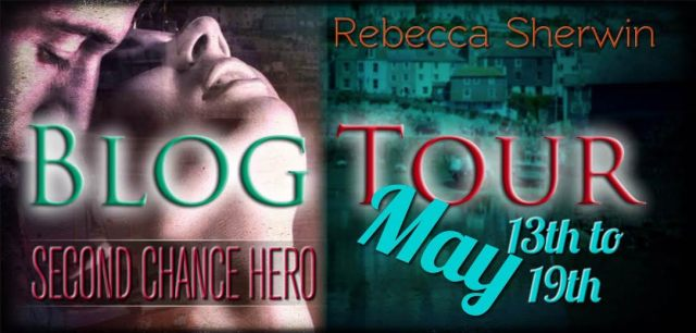 second chance blog tour