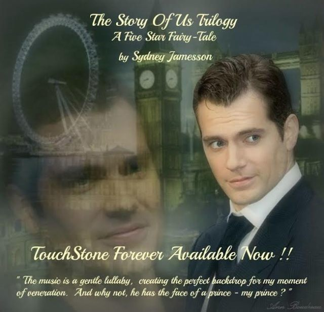 touchsone for ever image 1 blog tour