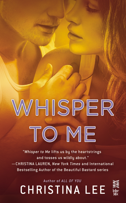 whisper to me cover 2
