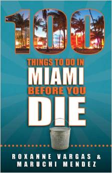 100 things to do in Miami