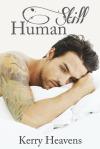 still human cover