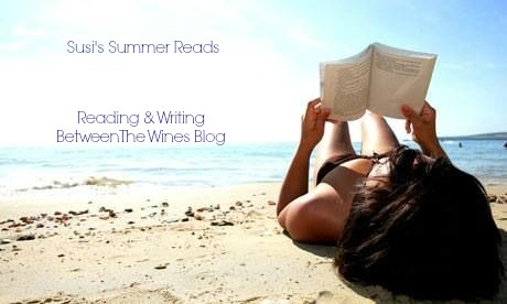 Summer Reads Pic for blog