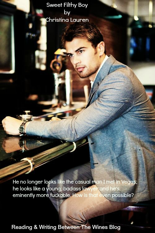 theo james for sweet filthy boy Ansel pic quote 3