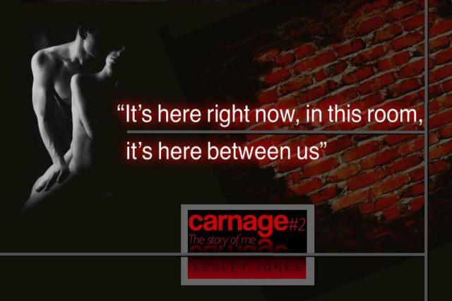 carnage 2 teaser image