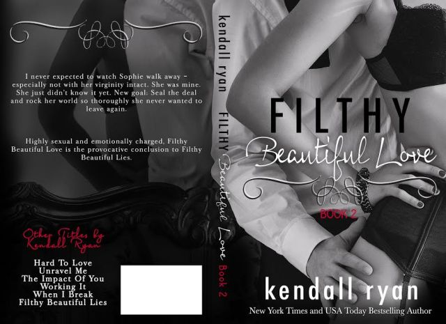 filthy beautiful love 2 cover front