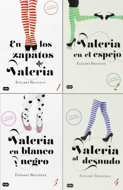 Saga Valeria Images