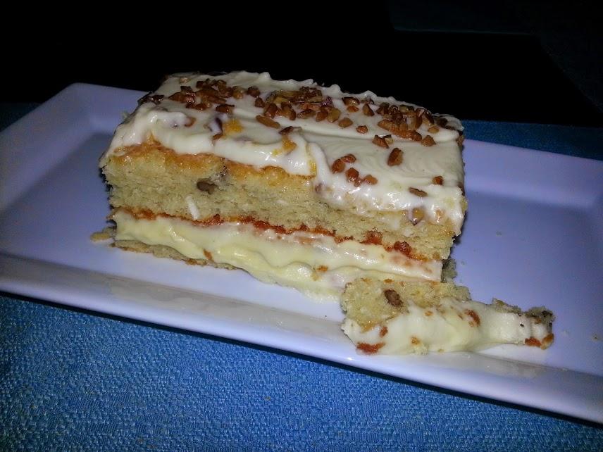 Vanilla Cake Mix Desserts