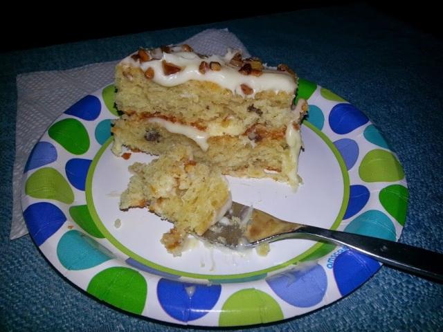 italian cream cake 2
