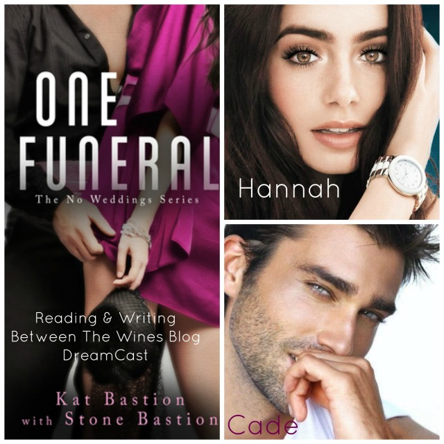 One Funeral Dream Cast collage