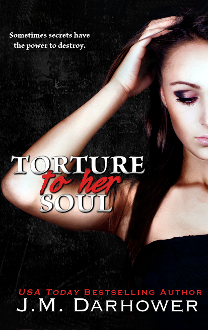torture to her soul cover