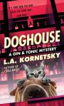 Doghouse cover complete