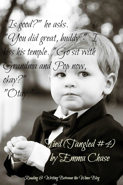 ring bearer pic quote