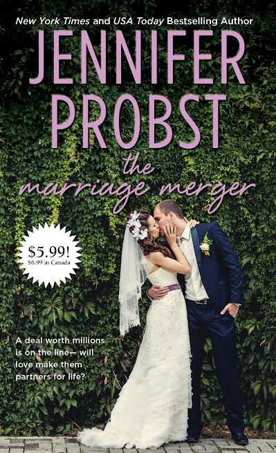 the marriage merger new cover