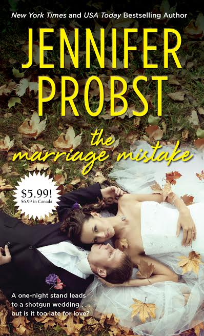 the marriage mistake new cover