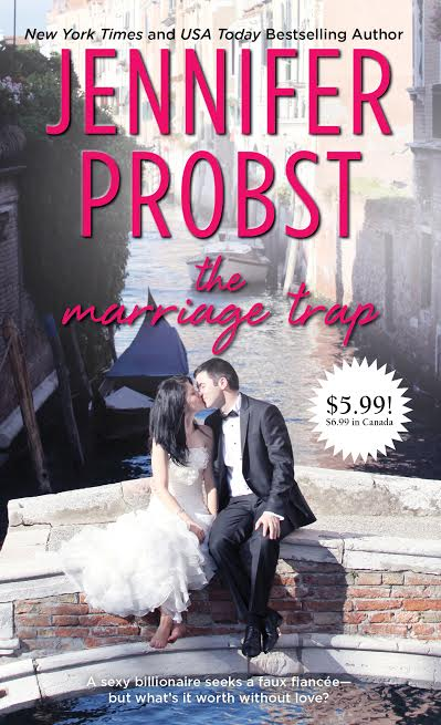 the marriage trap new cover