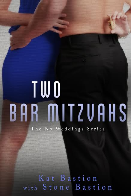 two bar mitzvahs cover