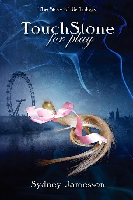 touchstone for play cover