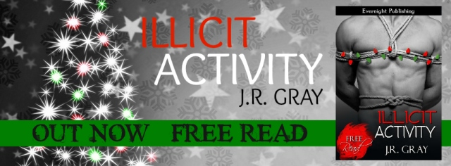Illicit Activity cover banner