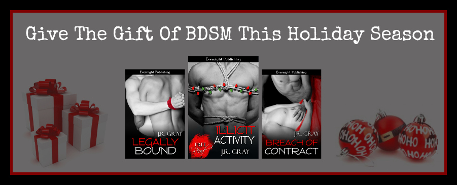 Best bdsm authors