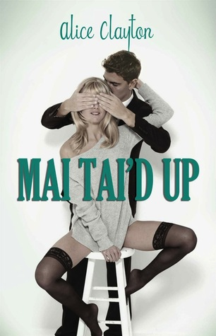 mai tai'd up cover alice clayton