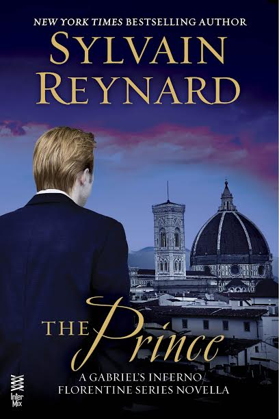 the prince cover sr