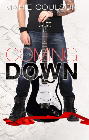 coming down cover
