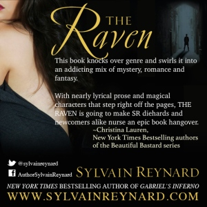 the raven review pic christina lauren post