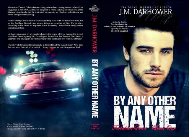 by any other name cover 2 jm darhower