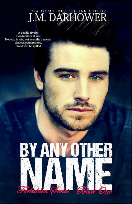 by any other name cover jm darhower