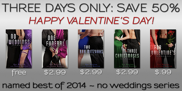 no wedding series sale banner 1