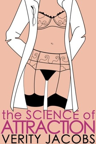 the science of attraction cover verity jacobs
