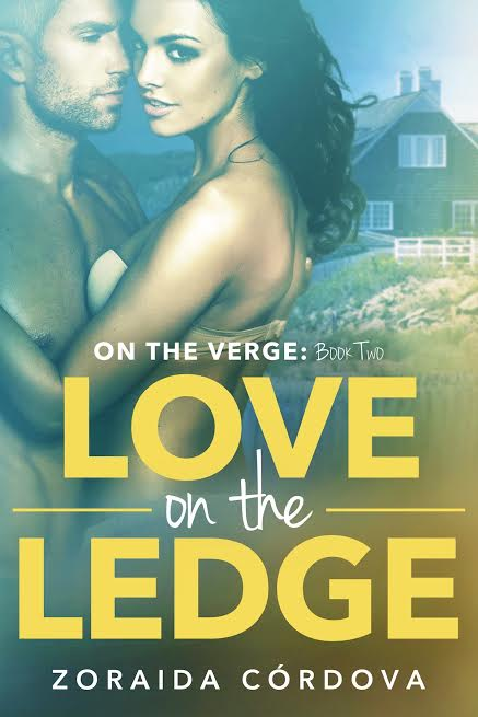 love on the ledge cover z cordova