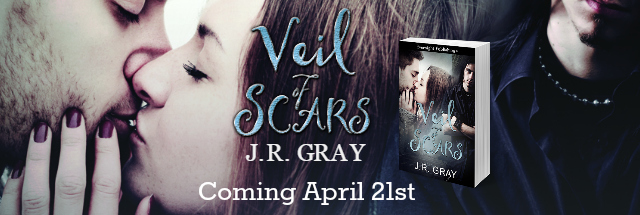 Veil of Scars Promo Banner