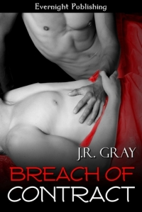 breach of contract jr gray