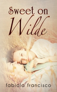 sweet on wild cover