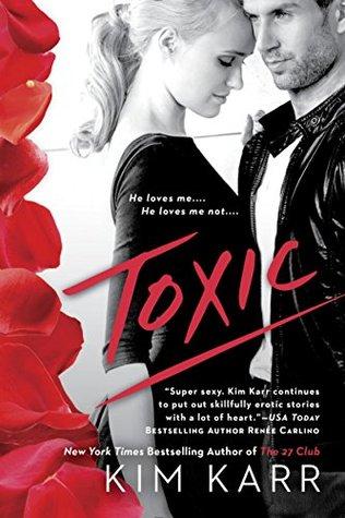 toxic cover kim karr