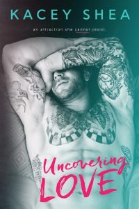 uncovering love cover
