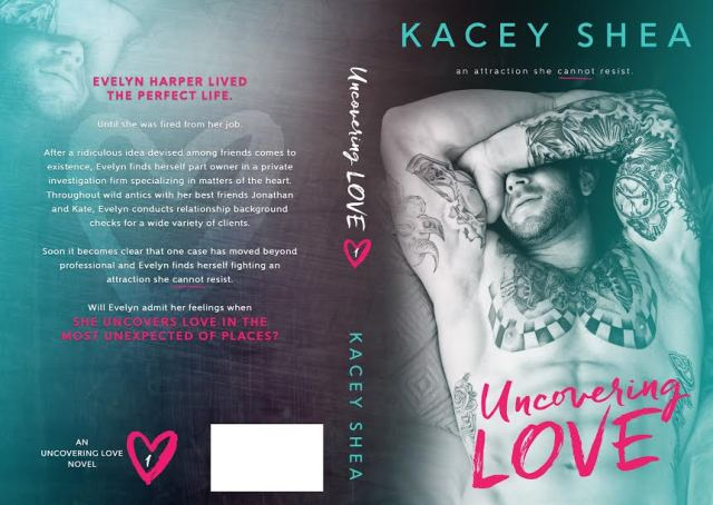 uncovering love full cover
