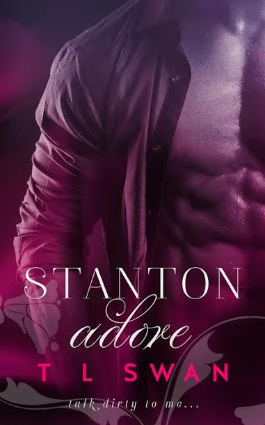 stanton adore cover front