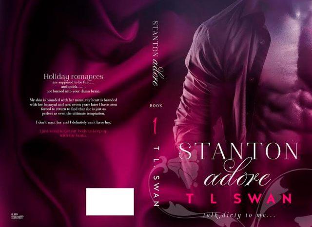 stanton adore cover tl swan