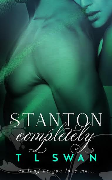 stanton completely front cover