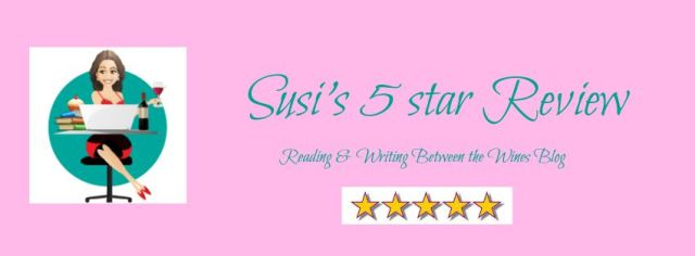 Susi's 5 star review banner